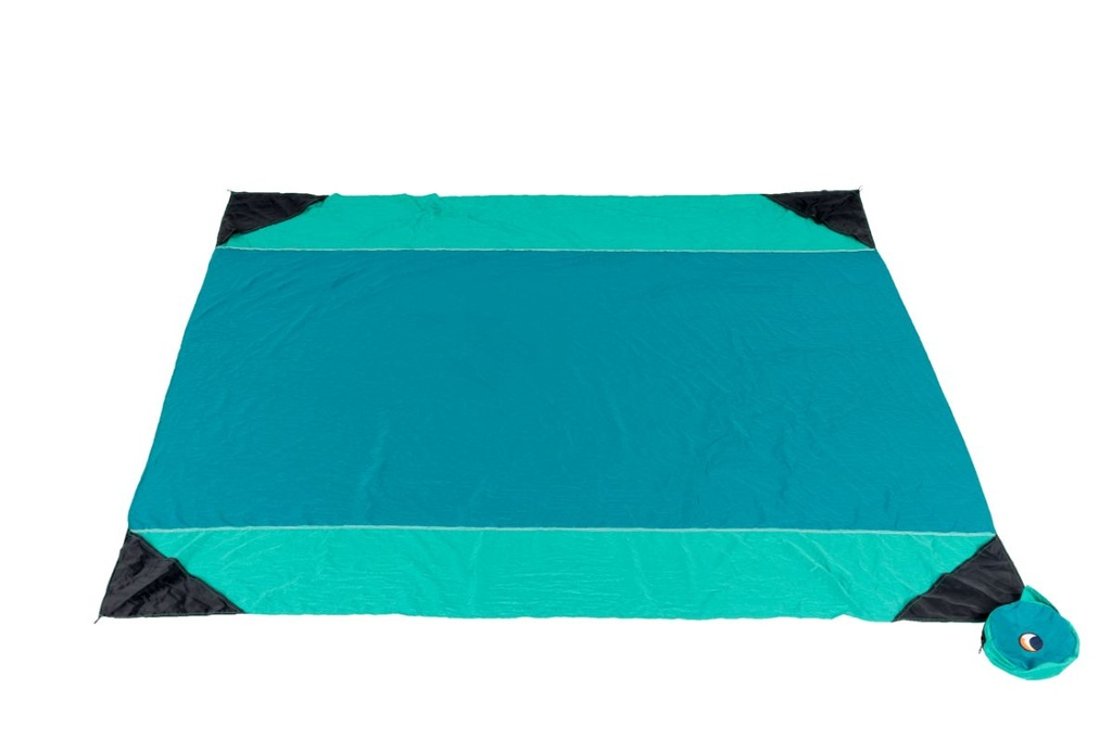 Foldable Beach Blanket (1-2 colours)